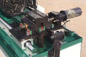 LW-I500 Automatic Rebar Threading Machine